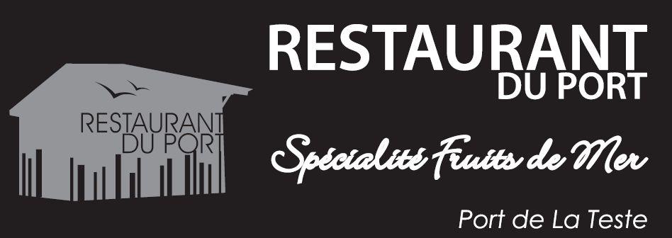 Restaurant du port ecaillage cafe brasserie fruits de - Restaurant arcachon port de plaisance ...