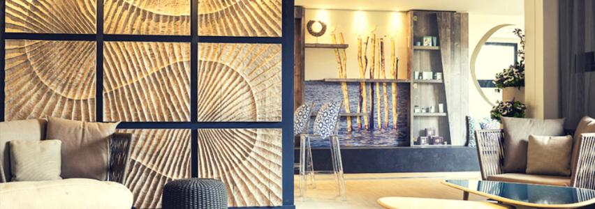 h tel les bains d arguin arcachon h tel restaurant spa hammam jacuzzi. Black Bedroom Furniture Sets. Home Design Ideas