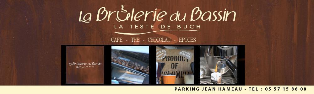 La brulerie du bassin cadeaux d co caf th torr facteur epicerie fine 33260 la teste - Office du tourisme la teste de buch 33260 ...