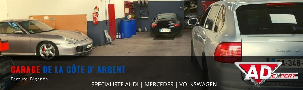 Garage de la cote d argent automobile automobile achat for Garage pose pneu