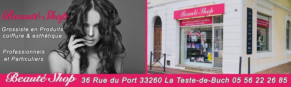 Beauté Shop - Beauty Store - Coiffure - Coiffure à domicile ...