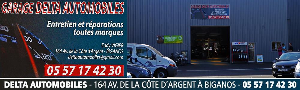 Garage delta automobiles automobile pr paration automobile achat vente automobile - Garage d entretien automobile ...