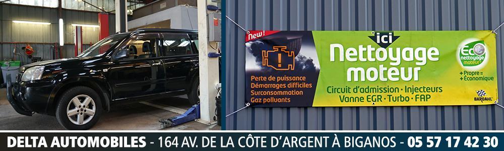 garage delta automobiles automobile pr paration automobile achat vente automobile. Black Bedroom Furniture Sets. Home Design Ideas